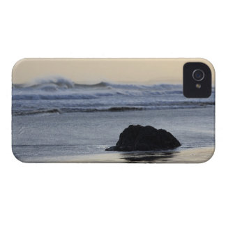 coastline at dawn iPhone 4 cases