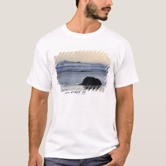 coastline at dawn T-Shirt