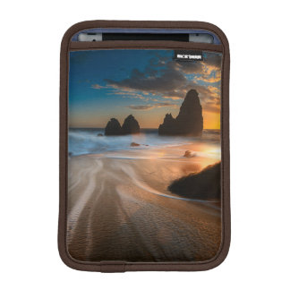 Coastline At Sunset | Northern California iPad Mini Sleeve