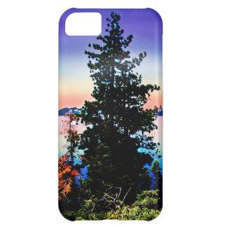 Coastline Through the Trees Case for iPhone 5 iPhone 5C Case