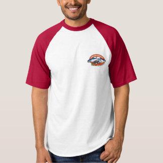 Coastside Fishing Club T shirt