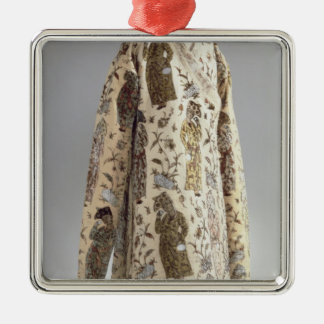 Coat, from Iran, Safavid, c.1600 Christmas Ornament
