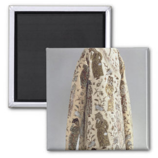 Coat, from Iran, Safavid, c.1600 Magnet