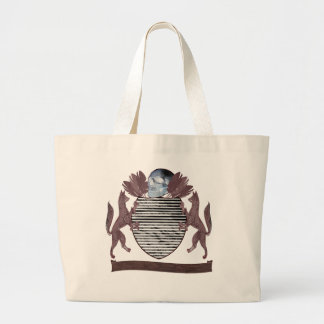 coat of arms bags
