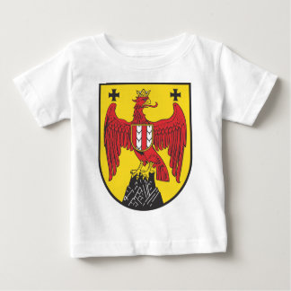 Coat of arms castle country Austria Baby T-Shirt