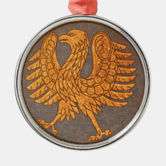 Coat of arms in Berlin, Germany Christmas Ornament