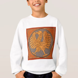 Coat of arms in Berlin, Germany Sweatshirt