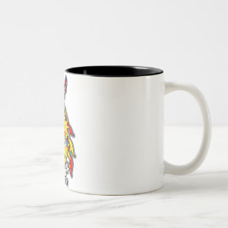 "Coat of Arms ""ODonnell Coffee Mug"