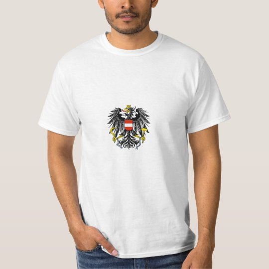 Coat of Arms of Austria T-Shirt