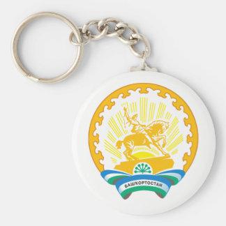 Coat of arms of Bashkortostan Key Ring