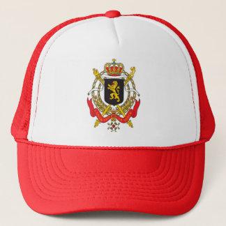 Coat of arms of Belgium Trucker Hat