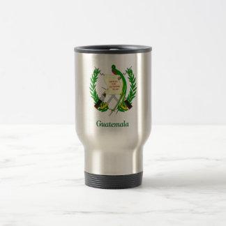Coat of arms of Guatemala Coffee Mugs