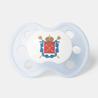 Coat of arms of Saint Petersburg Dummy