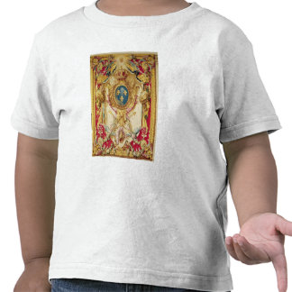 Coat of arms of the French Royal Family T Shirt