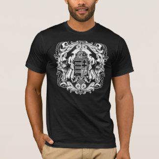 Coat of Hungar T-Shirt