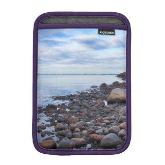 Coat Sea iPad Mini Sleeve