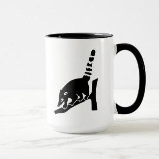 Coati Mug