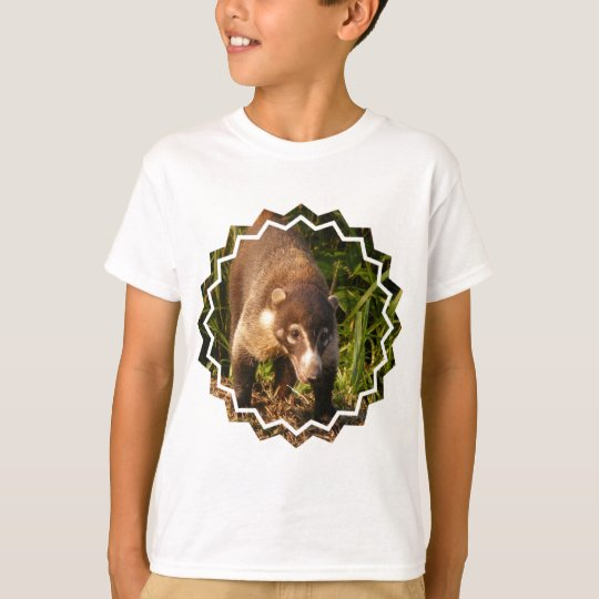 Coati Mundi Kid's T-Shirt