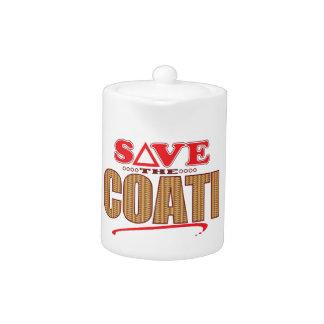 Coati Save