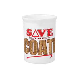 Coati Save Pitcher