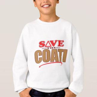 Coati Save Sweatshirt