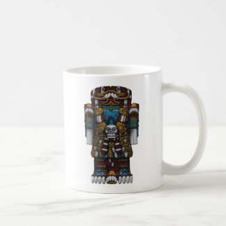 Coatlicue Coffee Mug