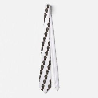 Coatlicue Tie