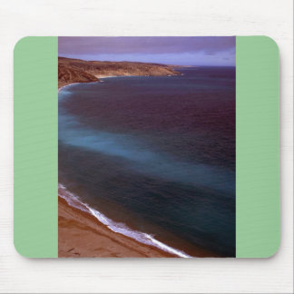 Coats Island coastline, Hudson Bay, NWT, Canada Mouse Pads