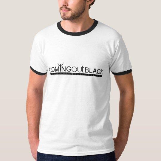 COB ringer t-shirt