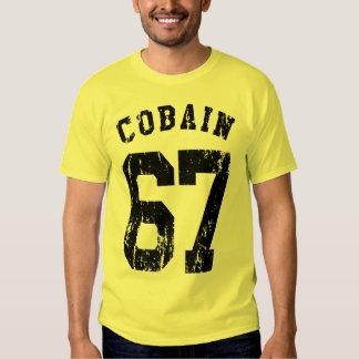 COBAIN 67 TEES