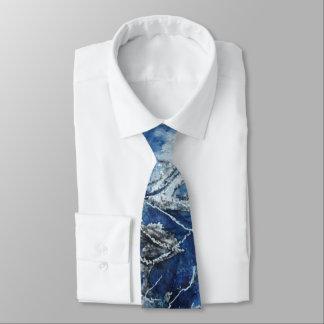 CobaltMoonDesign, Unique Artist Design Tie