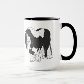 Cobberised Mug