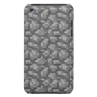 Cobble Voxel Case-Mate iPod Touch Case