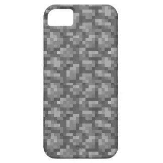Cobble Voxel iPhone 5 Cover