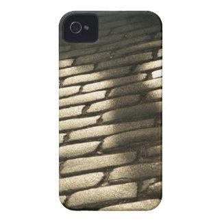 Cobbled Street iPhone 4 Case-Mate ID