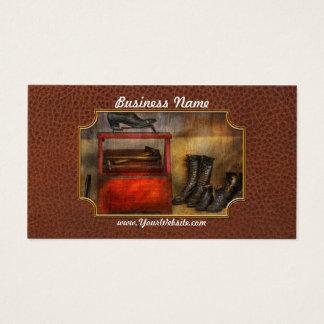 Cobbler - Life of the cobbler Business Card