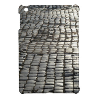 Cobbles iPad Mini case