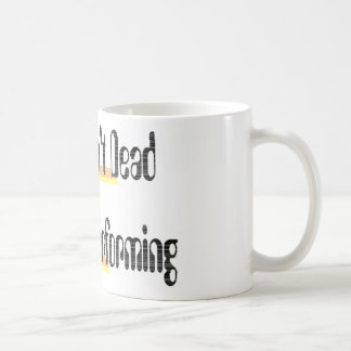 Cobol isn't dead, its still performing coffee mug