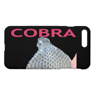 Cobra Africa South Asia America Cuba Cobra Snake iPhone 7 Plus Case