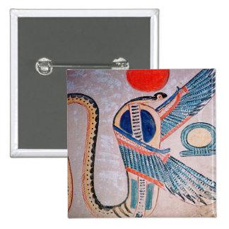 Cobra god, Egyptian Pin