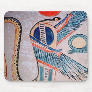Cobra god, Egyptian Mouse Mat