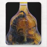 Cobra Snake Vs Scorpion Whiskey ... Yadong Lao Mousemats