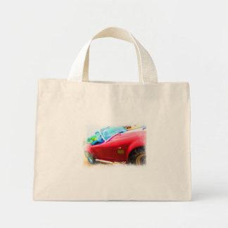 Cobradelic Mini Tote Bag