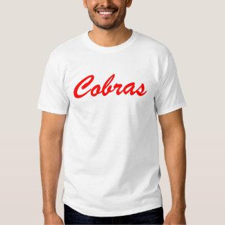 Cobras Shirt