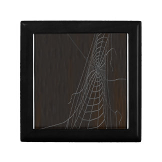 Cobweb Gift Box