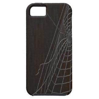 Cobweb iPhone 5 Case