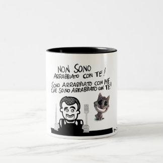 "COCCOCup ""cartoon CUP"" Mugs"