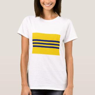 Cochinchina Flag (1946-1948) T-Shirt