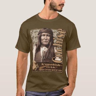 Cochise Chiricahua Apache Chief T-Shirt