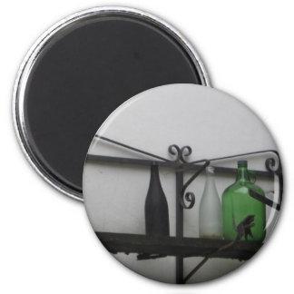 cocina 6 cm round magnet